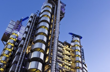 Lloyd's of London building | Kerry London brokers