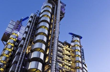 Lloyd's of London building | Kerry London brokers