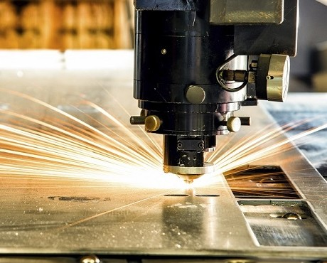 Metal cutting manufacturing insurance