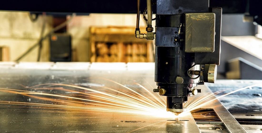 Metal cutting manufacturing