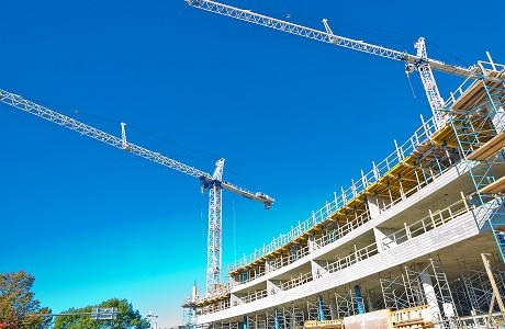 Contractors All Risks insurance | Kerry London Limited