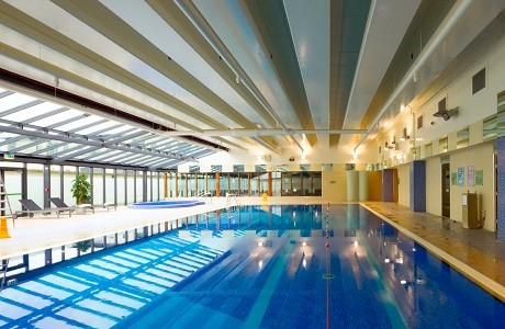 Leisure Centres and Health Club