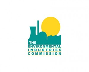 Environmental Industries Commission logo