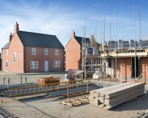 House builders insurance