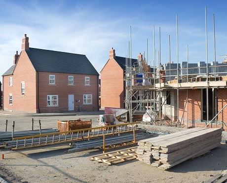 Types Of Building Insurance Cover For Builders In Uk