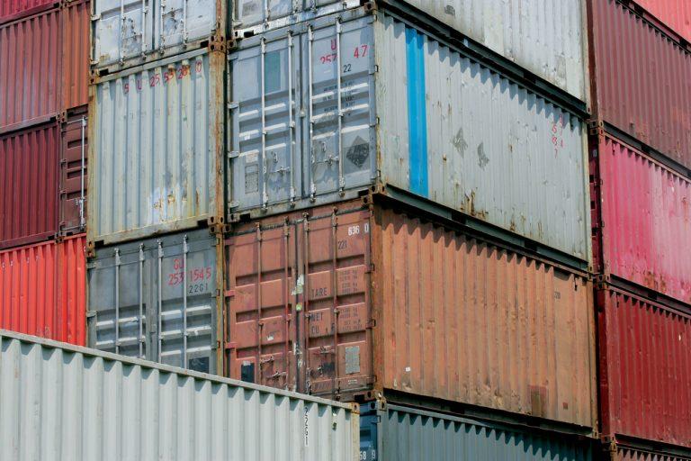 Managing Manufacturing Supply Chain Interruption