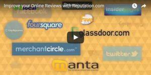 Improve your online reviews with reputation.com