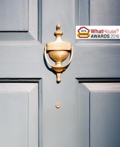 WhatHouse awards 2016