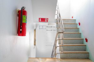 Property: Fire Risk and Safety