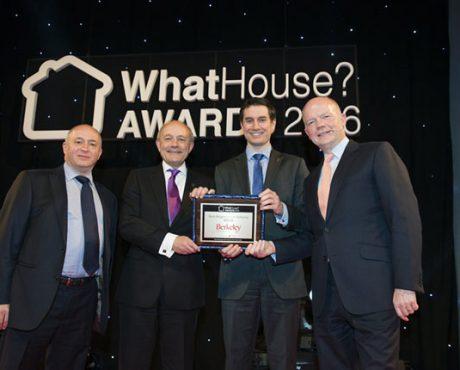 WhatHouse? Awards