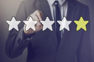 What to do when you get negative reviews
