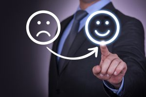 How to handle negative reviews online