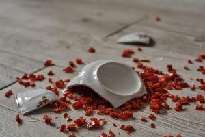 Food Services: Criminal Activity Risks
