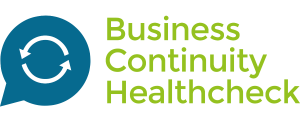 Business Continuity Healthcheck logo Business Continuity Planning
