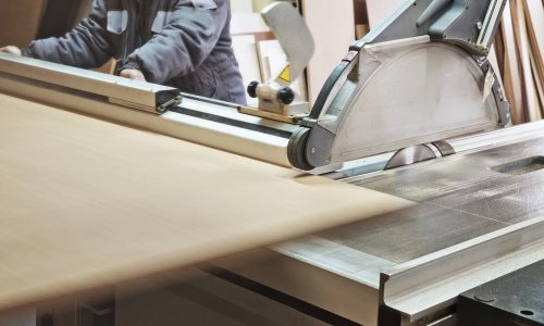 Furniture manufacturing insurance