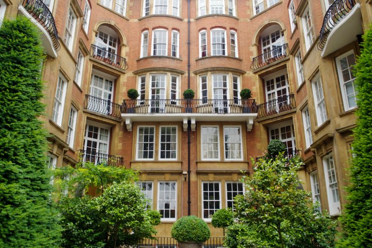Insuring your Freehold Property