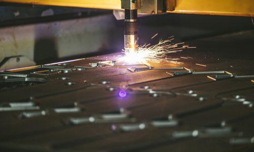 metal manufacturing bcp