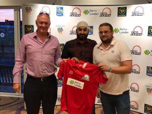 Kerry London Kings join T20 ProAm