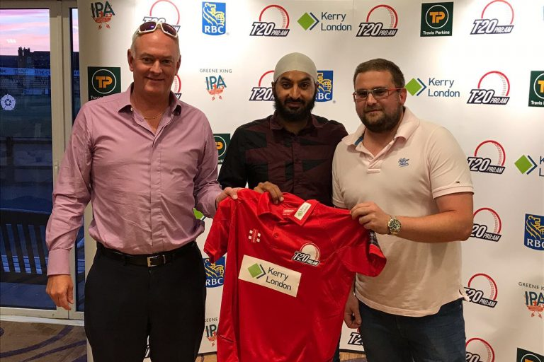 Kerry London Kings join T20 ProAm