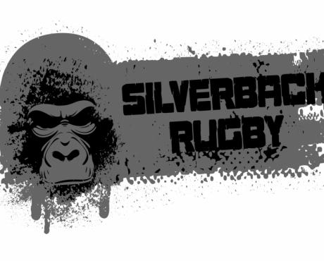 Silverback Rugby logo