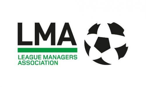 League Managers Association logo